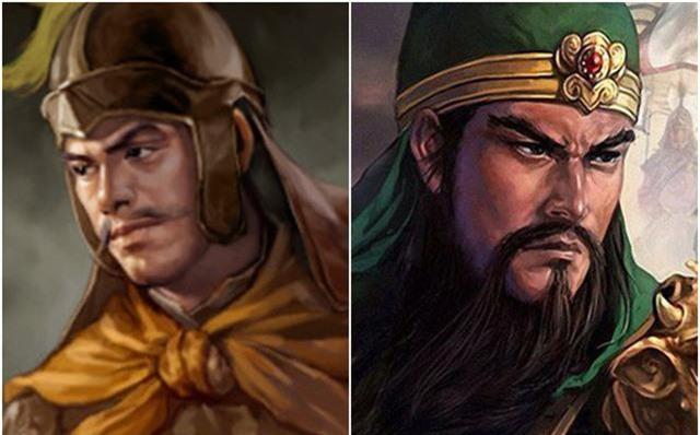 5 võ tướng có thể đánh bại Quan Vũ: Triệu Vân không có cửa, Lữ Bố chưa phải người đứng đầu - Ảnh 6.