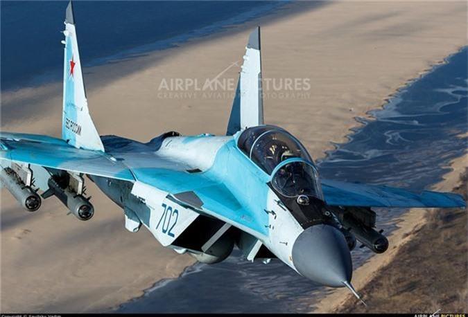 Bao My lai che bai tiem kich MiG-35 Nga la san pham lac hau-Hinh-6