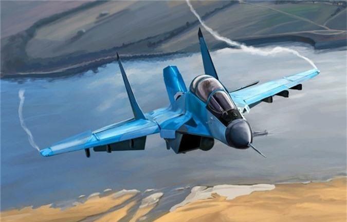 Bao My lai che bai tiem kich MiG-35 Nga la san pham lac hau-Hinh-7