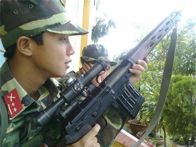 Cap nhat loat sung ban tia quan doi Viet Nam dang su dung-Hinh-2
