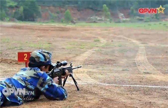 Cap nhat loat sung ban tia quan doi Viet Nam dang su dung-Hinh-4