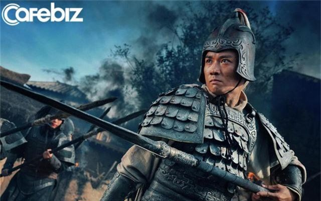 Là một danh tướng trí dũng song toàn, nhưng suốt mấy chục năm Triệu Vân không được trọng dụng; trước khi lâm chung, Lưu Bị hé lộ chân tướng - Ảnh 2.