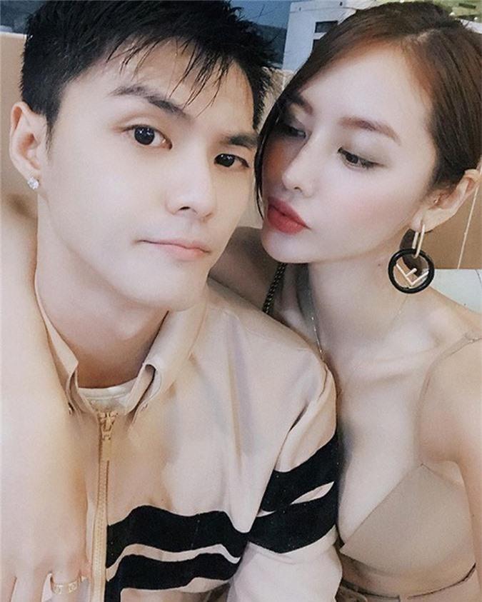 Lam Vinh Hai bi nghi dao keo, Linh Chi dap tra thay chong-Hinh-2