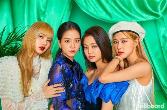 Nhờ hit hợp tác cùng Dua Lipa, BLACKPINK vượt BTS, trở thành nhóm nhạc Kpop đầu tiên có chứng nhận danh giá tại thị trường Anh - Ảnh 3.