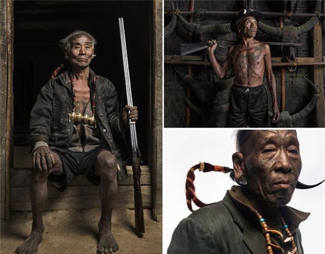 Những chiến binh tộc săn đầu người cuối cùng: Vẫn ở đó, nhưng không thuộc về thời đại của chúng ta - Ảnh 4.