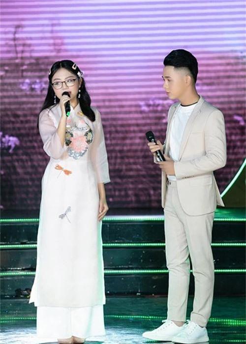 O tuoi 16, Phuong My Chi kiem tien khung, day thi thanh cong-Hinh-10