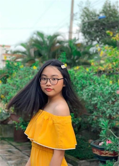 O tuoi 16, Phuong My Chi kiem tien khung, day thi thanh cong-Hinh-11