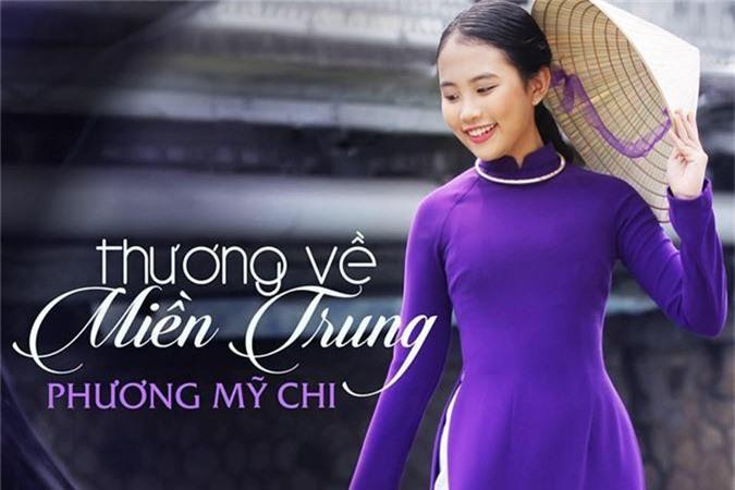 O tuoi 16, Phuong My Chi kiem tien khung, day thi thanh cong-Hinh-14