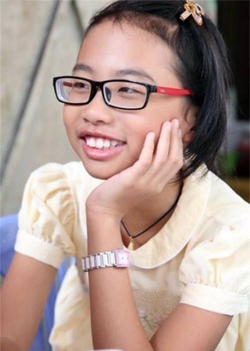O tuoi 16, Phuong My Chi kiem tien khung, day thi thanh cong-Hinh-2