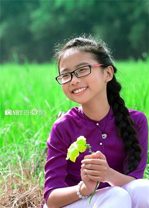 O tuoi 16, Phuong My Chi kiem tien khung, day thi thanh cong-Hinh-5