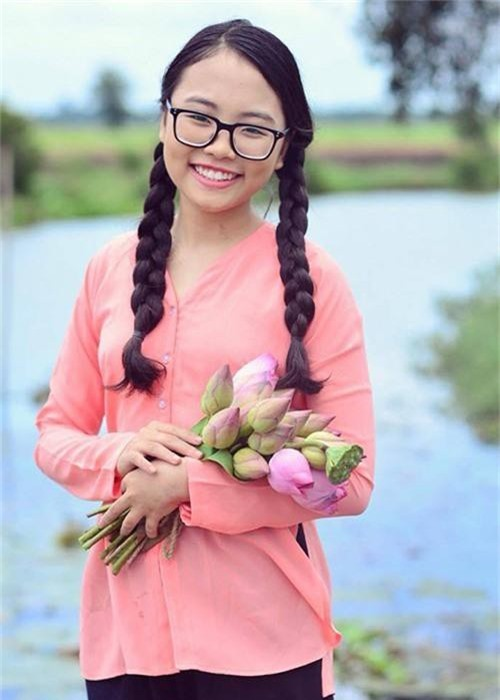 O tuoi 16, Phuong My Chi kiem tien khung, day thi thanh cong-Hinh-6