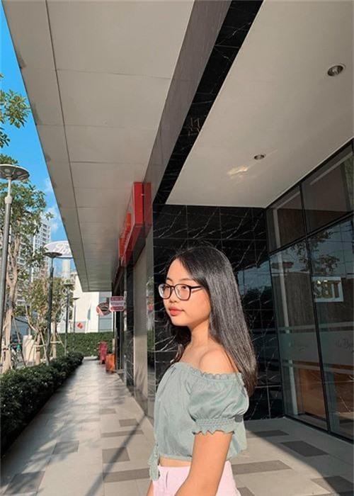 O tuoi 16, Phuong My Chi kiem tien khung, day thi thanh cong-Hinh-7