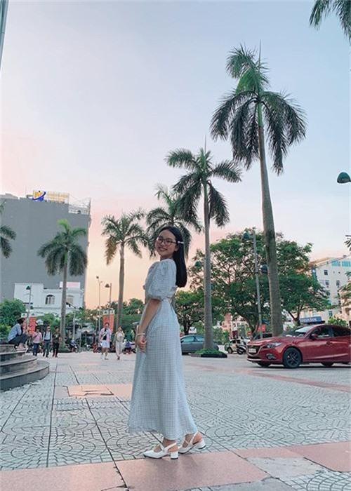 O tuoi 16, Phuong My Chi kiem tien khung, day thi thanh cong-Hinh-9