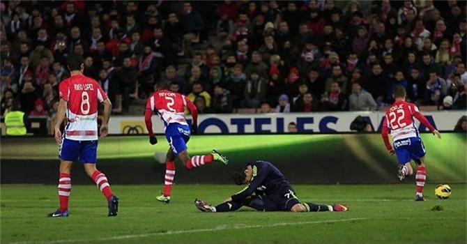 Ronaldo, CR7, Ronaldo phản lưới, Ronaldo phản lưới nhà chưa, video bóng đá