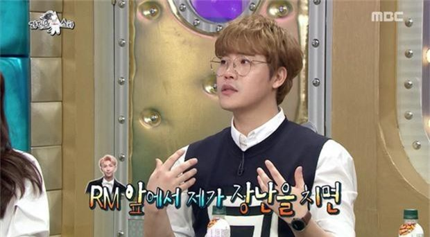 Tính cách thật của 7 thành viên nhóm BTS: Liệu có khiến công chúng vỡ mộng? - Ảnh 6.