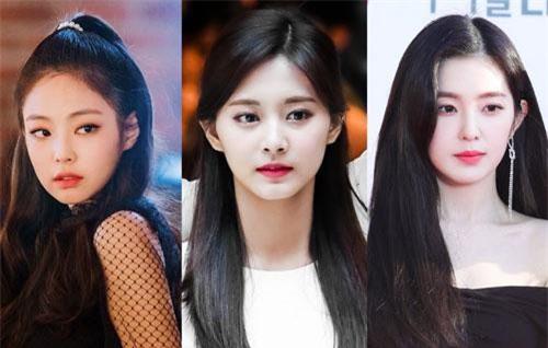 """Tzuyu (TWICE) vẫn vượt mặt thành viên BLACKPINK, Red Velvet để là idol nữ """"nắm trùm"""" mảng album tại Trung Quốc"""
