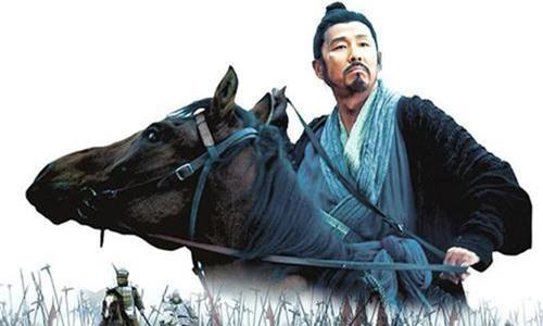 Những chuyện hậu cung về Lưu Bang - Hoàng đế lưu manh, lỗ mãng của nhà Hán. Ảnh minh họa.