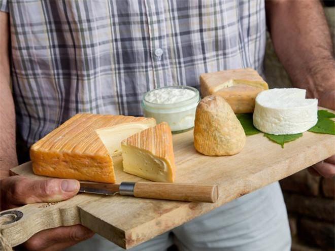 """8. Luật bang Wisconsin quy định món nào phải ngon, hoặc ít nhất """"làm hài lòng"""" thực khách? Bơ và phô mai là hai món đặc trưng ở Wisconsin. Vì thế, luật bang này quy định chúng phải ngon, ít nhất """"làm hài lòng"""" người ăn và """"không có hương vị hay mùi không mong muốn""""."""