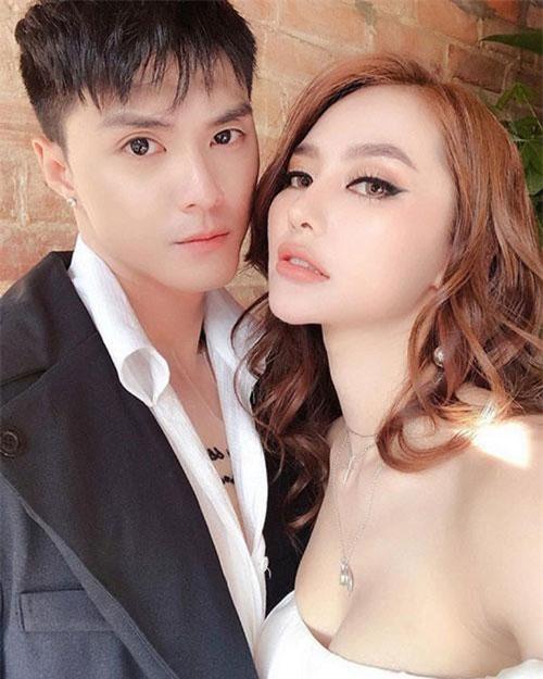 Lâm Vinh Hải - Linh Chi