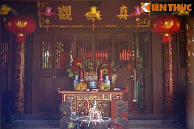 Dieu dac biet cua ngoi dinh co dep nhat pho co Ha Noi-Hinh-17
