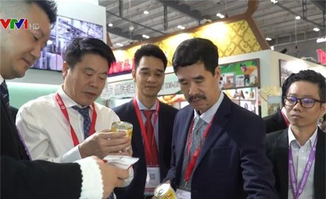 Đưa sữa Việt Nam đến với thị trường Trung Quốc - Ảnh 1.