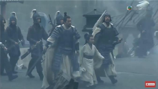 TV Show - Tam quốc diễn nghĩa: Báu vật thời Tam quốc khiến chư hầu thèm khát (Hình 2).