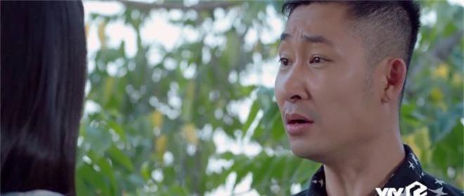 Giả thuyết: Thái không phải là gã chồng duy nhất sắp bị vợ bỏ trong Hoa Hồng Trên Ngực Trái, Dũng - chồng San cũng sắp ra rìa?  - Ảnh 7.