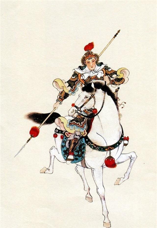 Những chiến công lừng lẫy của Triệu Vân - Đệ nhất 'Ngũ Hổ Thượng Tướng' nhà Thục Hán - anh 2