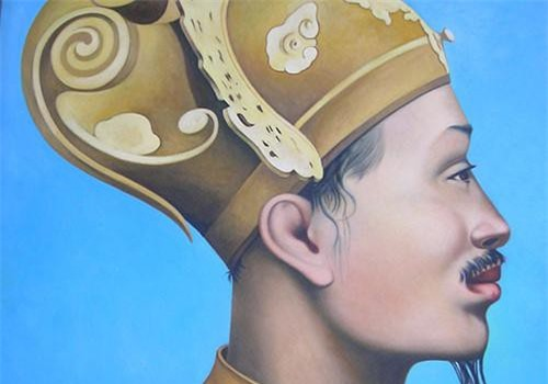 3: Vị vua nào sáng tác khoảng 4.000 bài thơ? Tự Đức là vị vua hay chữ nhất triều Nguyễn, cũng là một trong những quân vương giỏi thi ca trong lịch sử phong kiến Việt Nam. Theo một số tài liệu, vua Tự Đức từng sáng tác tới 4.000 bài thơ.