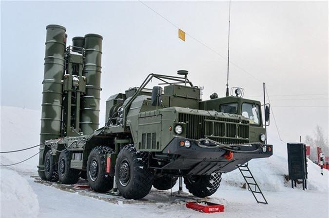 Lam sao de S-400 Nga van hoat dong o gioi han -70 do C?-Hinh-4