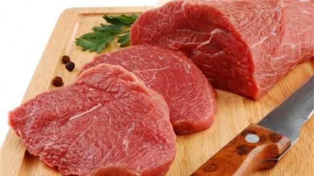 Nên chọn miếng thịt bò tươi ngon