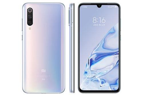 Mi 9 Pro phiên bản 5G cũng được trang bị modem Snapdragon X50 5G hỗ trợ kết nối mạng 5G.