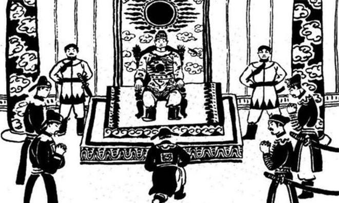 5: Vị vua triều Lê giỏi sáng tác nhạc? Lê Hiển Tông trị vì từ năm 1740 đến 1786. Theo các tài liệu lịch sử, vua rất giỏi về chạm khắc, sáng tác nhạc. Nhã nhạc cung đình thời bấy giờ do vua sáng tác.