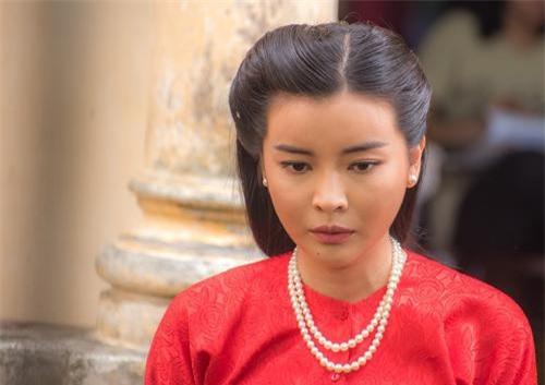 Cao Thái Hà trong vai Hai Sáng.