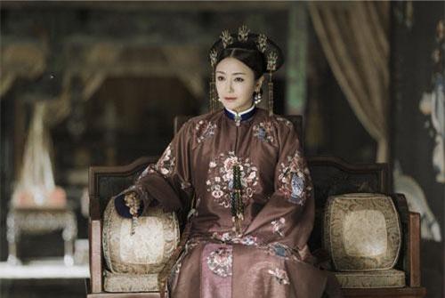 Hiếu Hiền hoàng hậu Phú Sát thị.