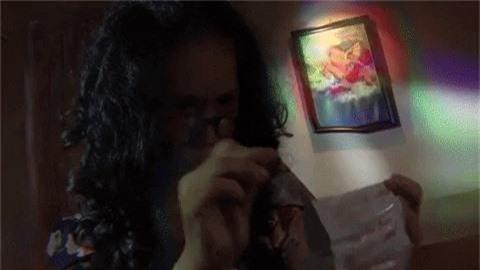 Ác như mẹ chồng trên màn ảnh Việt: Đầu độc con dâu đến vô sinh như Hoa Hồng Trên Ngực Trái chưa phải là kinh nhất! - Ảnh 3.