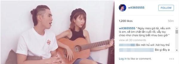 Linh Ka 17 tuổi với Quỳnh Anh Shyn 19 tuổi thời điểm mới hẹn hò Will: Bí mật cách mấy cũng bị ảnh check-in rồi chụp lén tố công khai - Ảnh 2.