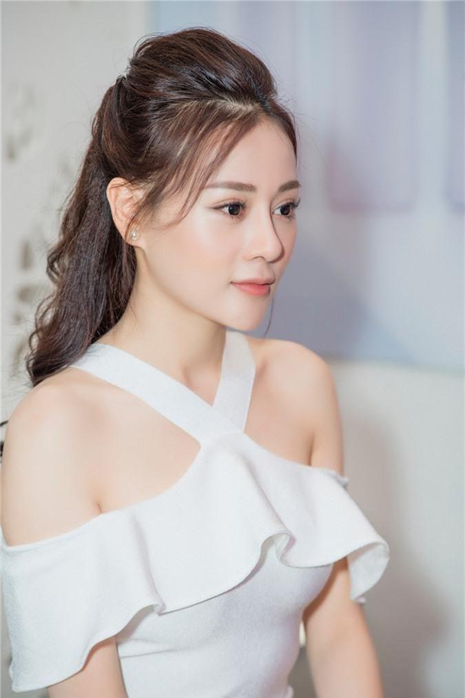Phuong Oanh, Quoc Truong va nhung dien vien vut sang nho loat phim truyen hinh dinh dam hinh anh 3