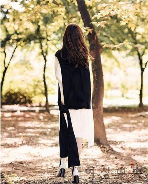 Hai thái cực hậu ly hôn mang tên Song Hye Kyo - Goo Hye Sun: Kẻ ngẩng cao đầu bước ra khỏi tình yêu hết hạn, người cô đơn bám víu lấy tấm áo hôn nhân rách nát-7