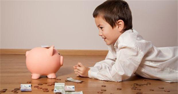 Tỷ phú Warren Buffett: Đừng chờ khi con lớn mới dạy con về tiền bạc - Ảnh 3.