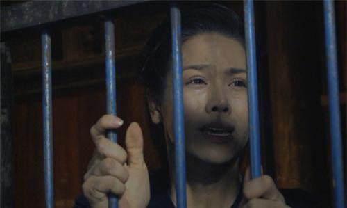 Thị Bình bị đánh, bị mắng, bị bắt ép phải xa con trai.