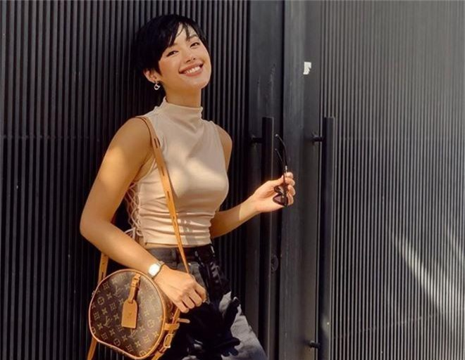 Dan beauty blogger the he moi duoc quan tam deu la hot girl co tieng-Hinh-2