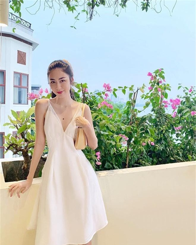 Dan beauty blogger the he moi duoc quan tam deu la hot girl co tieng-Hinh-7