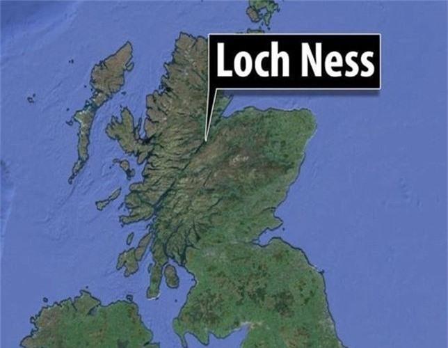 """Vi sao con nguoi """"dien cuong"""" san lung quai vat ho Loch Ness?-Hinh-2"""