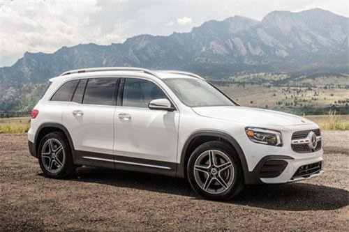 Mercedes-Benz cong bo gia ban GLB 2020: Re bat ngo hinh anh 1