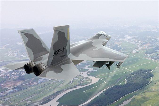 Han Quoc sap co tiem kich tang hinh sanh ngang voi Su-57 cua Nga-Hinh-12