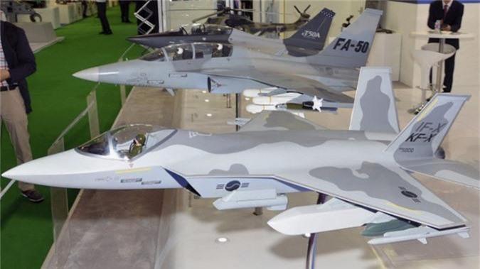Han Quoc sap co tiem kich tang hinh sanh ngang voi Su-57 cua Nga-Hinh-13