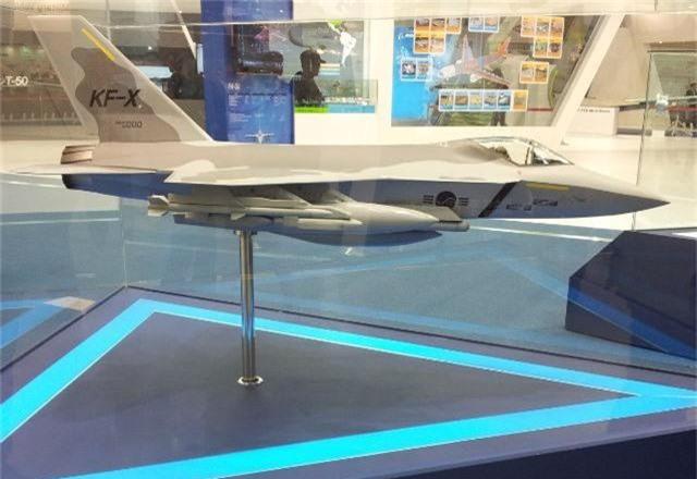 Han Quoc sap co tiem kich tang hinh sanh ngang voi Su-57 cua Nga-Hinh-15