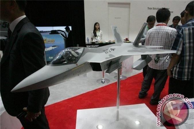 Han Quoc sap co tiem kich tang hinh sanh ngang voi Su-57 cua Nga-Hinh-16