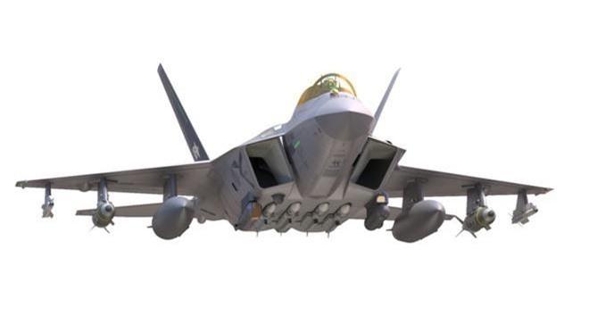 Han Quoc sap co tiem kich tang hinh sanh ngang voi Su-57 cua Nga-Hinh-5